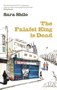 The Falafel King is Dead, EPUB eBook