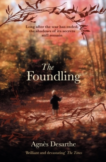 The Foundling, Paperback Book