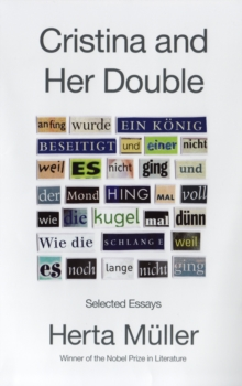 Cristina and Her Double : Selected Essays, EPUB eBook