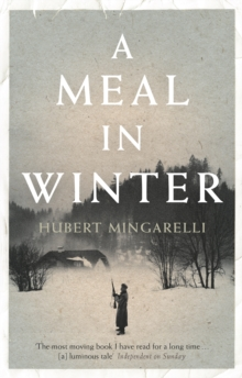 A Meal in Winter, Paperback Book