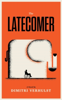 The Latecomer, Paperback Book