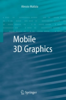 Mobile 3D Graphics, Paperback / softback Book