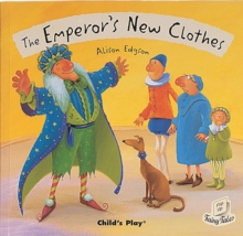The Emperor's New Clothes, Paperback Book