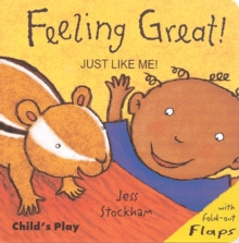 Feeling Great!, Board book Book