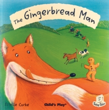 The Gingerbread Man, Paperback / softback Book