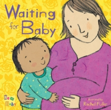 Waiting for Baby, Board book Book