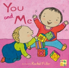 You and Me!, Board book Book