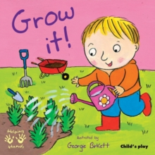 Grow It!, Paperback Book