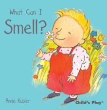 What Can I Smell?, Board book Book