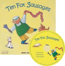 Ten Fat Sausages, Mixed media product Book