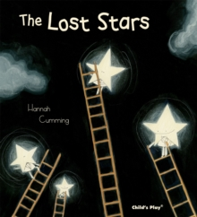 The Lost Stars, Paperback Book