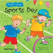 Sports Day, Paperback / softback Book