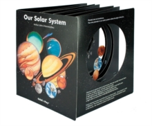Our Solar System, Novelty book Book