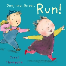 Run!, Board book Book