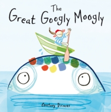 The Great Googly Moogly, Paperback Book