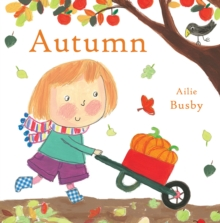 Autumn, Board book Book