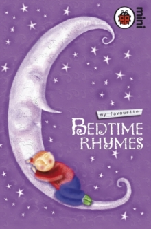 My Favourite Bedtime Rhymes, Hardback Book