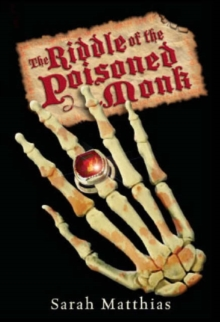 The Riddle of the Poisoned Monk, Paperback Book