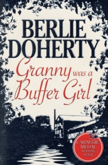 Granny Was a Buffer Girl, Paperback Book
