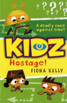 Hostage!, Paperback / softback Book