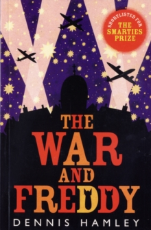 The War and Freddy, Paperback Book