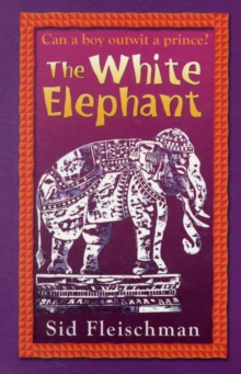 The White Elephant, Paperback Book