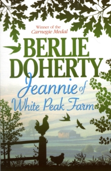Jeannie of White Peak Farm, Paperback Book