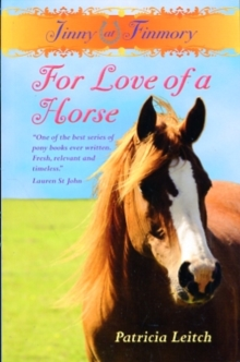 For the Love of a Horse, Paperback Book