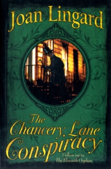 The Chancery Lane Conspiracy, Paperback / softback Book