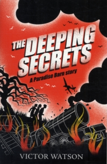 The Deeping Secrets, Paperback Book
