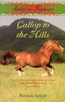 Gallop to the Hills, Paperback Book