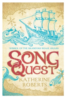 Song Quest, Paperback Book