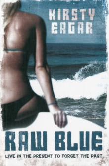 Raw Blue, Paperback Book