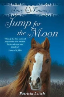 Jinny at Finmory - Jump for the Moon, Paperback Book