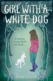 Girl with a White Dog, Paperback Book