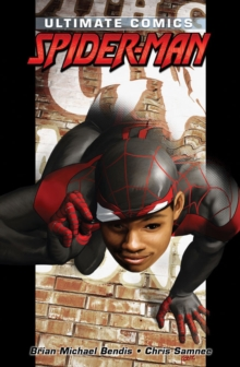 Ultimate Comics Spider-man Vol.2: Scorpion, Paperback Book