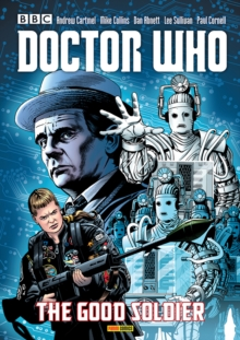 Doctor Who : Doctor Who: The Good Soldier Good Soldier, Paperback Book