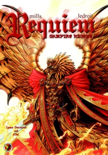 Requiem Vampire Knight Vol. 6 : Deceased Loves, Paperback Book