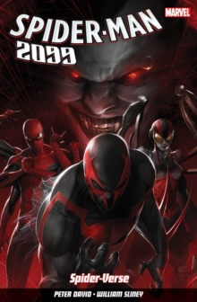 Spider-man 2099 Vol. 2: Spider-verse, Paperback Book
