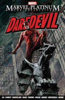 Marvel Platinum: The Definitive Daredevil, Paperback Book