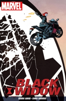 Black Widow Vol. 1, Paperback Book