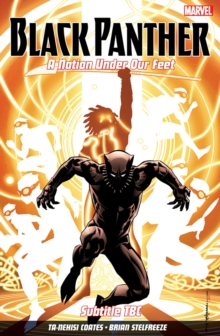 Black Panther: A Nation Under Our Feet Vol. 2, Paperback / softback Book