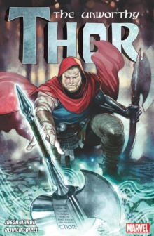The Unworthy Thor Vol. 1, Paperback / softback Book