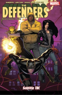 The Defenders Vol. 1, Paperback / softback Book