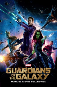 Marvel Cinematic Collection Vol. 4: Guardians Of The Galaxy Prelude, Paperback / softback Book