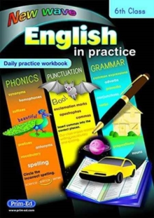 NEW WAY ENGLISH IN PRACTICE P3,  Book