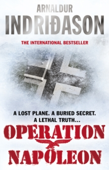 Operation Napoleon, Paperback Book