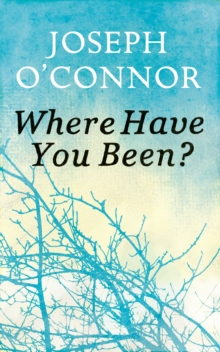 Where Have You Been?, Hardback Book