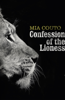 Confession of the Lioness, Hardback Book