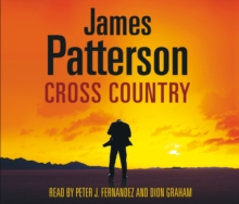 Cross Country : (Alex Cross 14), CD-Audio Book